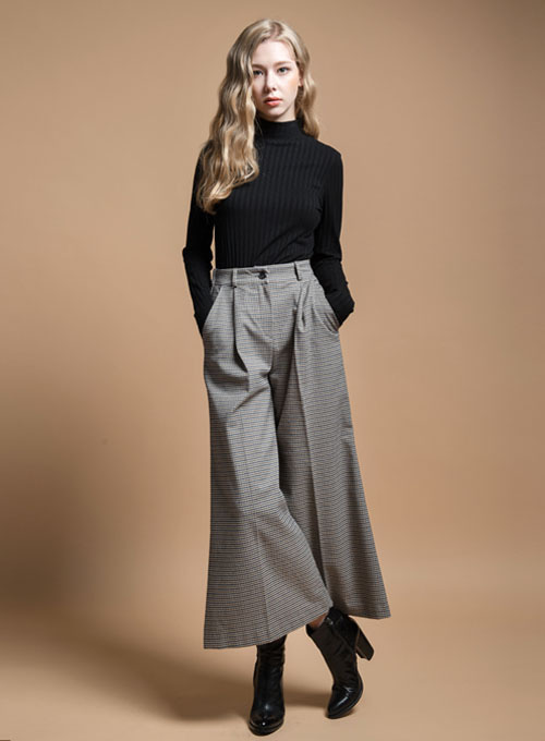 LAUREN Wide Pants