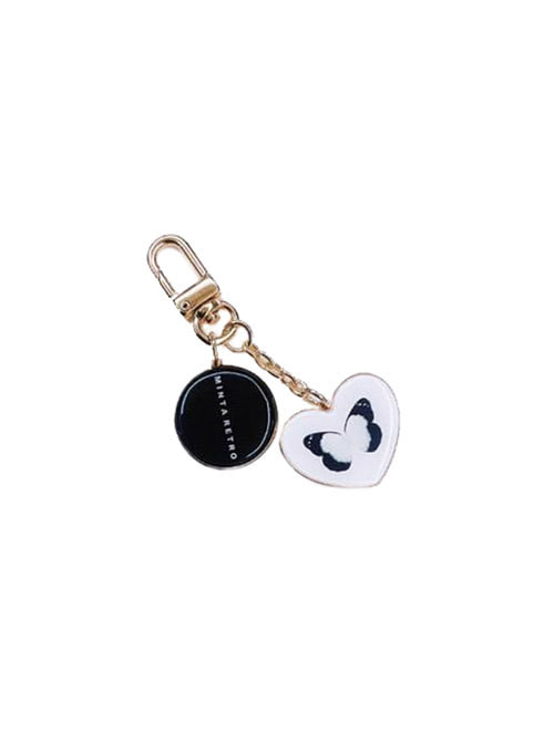 Minta Key Ring