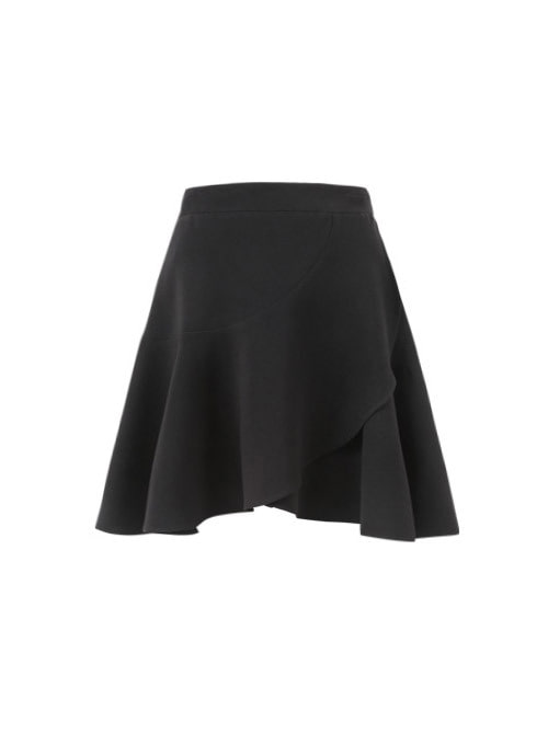 Yuki Black Skirt